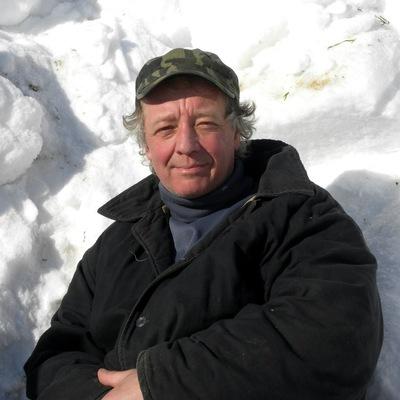 Константин Прохоренко, 24 мая 1960, Москва, id89348504