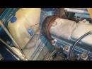 Работа двигателя ВАЗ 21099 1,5i на ХХ