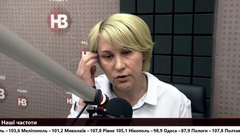 Зоя Казанжи про хід розслідування подій 2 травня 2014 року в Одесі