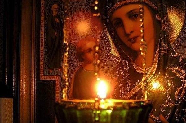 защити меня, богородица, коль душе моей нездоровится.отодвинь беду, подари любовь,чтобы пела я и смеялась вновь.защити меня, ангел, данный мне.освети, направь и приди во сне.подскажи слова, что