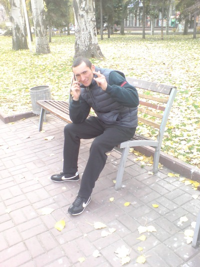 Вячеслав Шабаев, 23 августа 1991, Владикавказ, id121365469