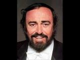Luciano Pavarotti - La Danza Tarantella Napolitana