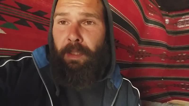 !Военный Амир! Обращение к правоверным мусульманам Чечни. часть 2 цензура