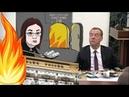 ЦБ РФ горит. Медведев в запое.