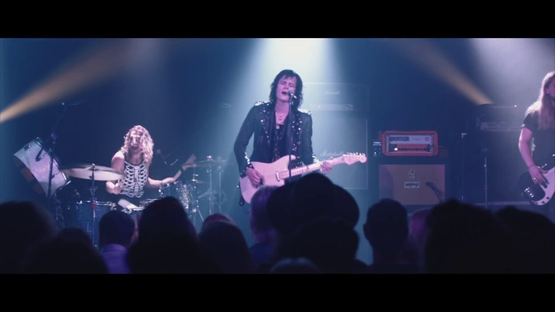 Tyler Bryant The Shakedown - Aftershock LIVE in Nasvhille, TN