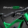 BRANDBIKE.RU - Велосипеды BMX, MTB, Фэтбайки
