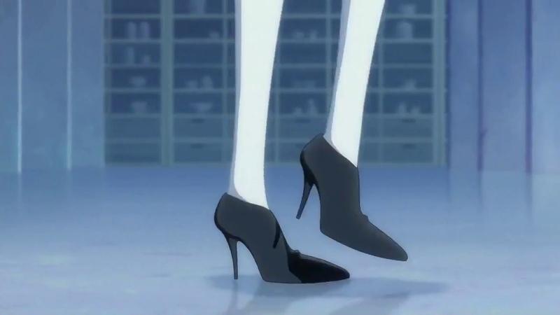 【宝石の国】\\ Houseki no Kuni \\ ~Всадник из льда ...