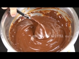 Шоколадный торт БЕЗ выпечки на раз-два! Вы влюбитесь в этот рецепт!