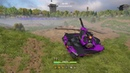 Tanki X Мой любимый комплект Хорнет XT Смоки XT Рельса XT
