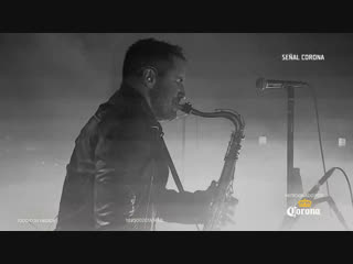 Nine Inch Nails - God Break Down The Door (Live Corona Capital, Mexico 2018)