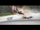 Авария Роберта Уикенса IndyCar Pocono 2018
