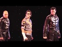 Joby Rogers Michael Jackson Impersonator Performance Part 1