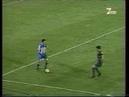 Season 2003/2004. FC Barcelona - RC Deportivo la Coruna - 0:2 (highlights)