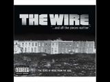 The Wire the Neville Brothers- Way Down in the Hole