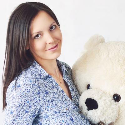 Настасья Михайловна, 5 мая 1987, Самара, id13464136