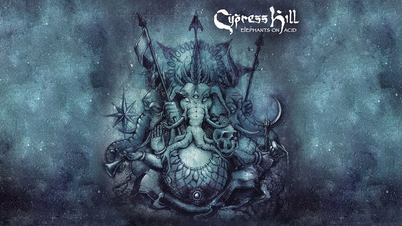 Cypress Hill Holy Mountain Interval Audio