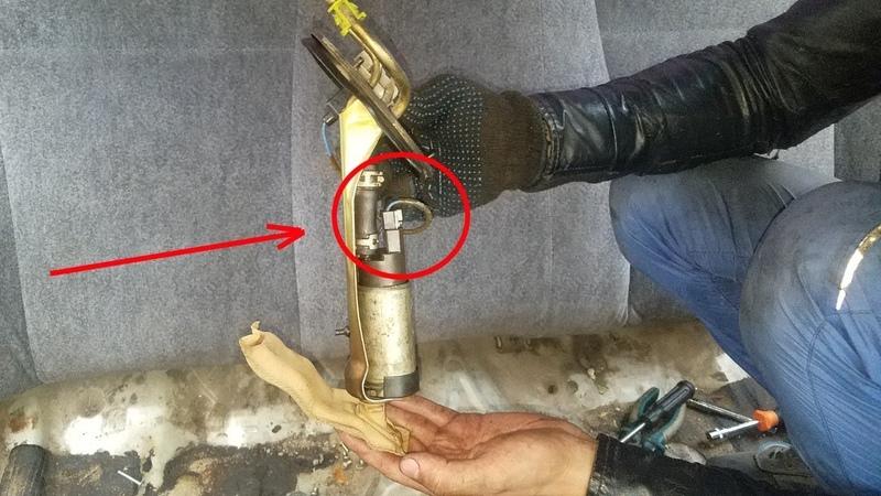 Как самому помыть форсунки в автомобиле? Чистка инжектора своими руками.