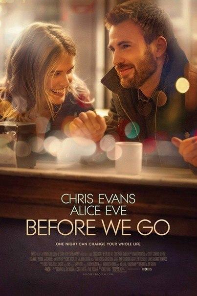 3 замечательных романтических фильма с участием ещё одного именинника - Криса Эванса.