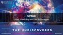 The Undiscovered 4 of 5 SPACE Radcliffe Institute