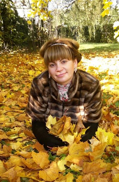 Анастасия Серегина, 7 января , Москва, id51933554