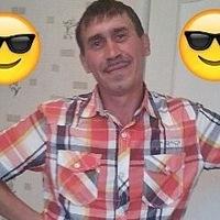 Анкета Георгий Шуклин