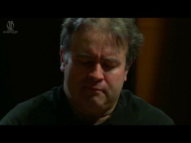 Alexei Volodin. Schumann: Études symphoniques (live)