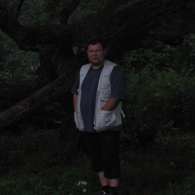 Андрей Худалеев, 3 августа 1999, Москва, id183502089