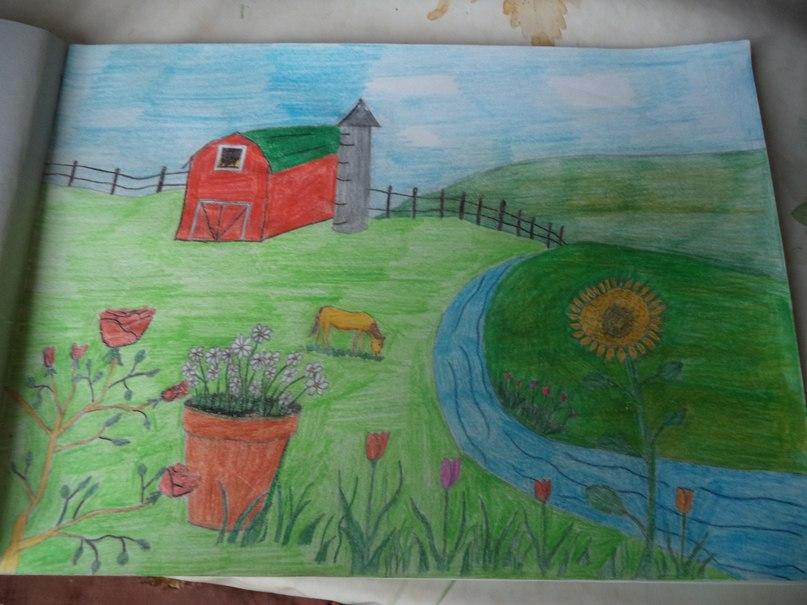 Юные художники - Страница 2 RYA-1IdGplg