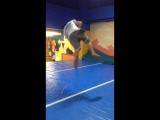 Ислам Кунаккулов (Training Day)