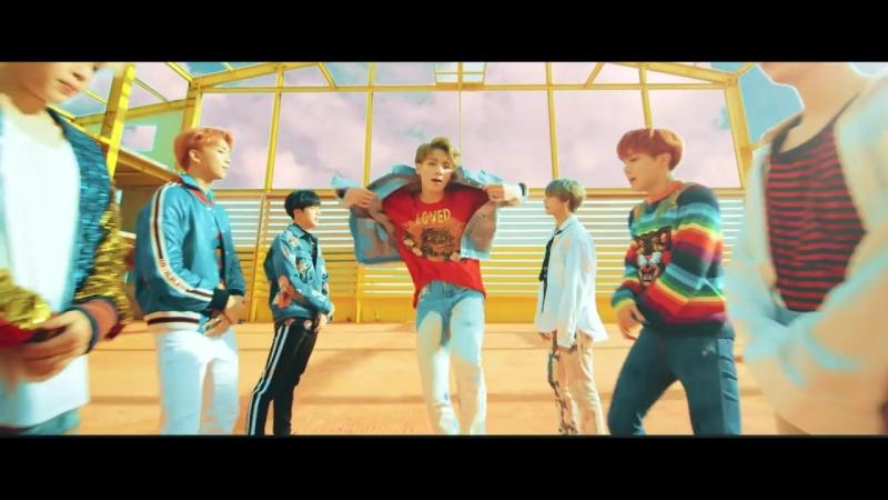 BTS (방탄소년단) 'DNA' Official MV.mp4