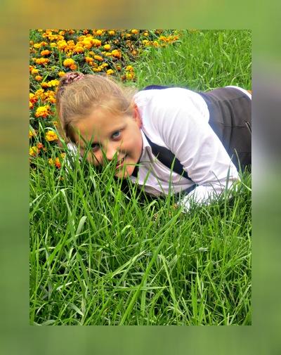 Мария Маклаушинская, 8 марта 1999, Самара, id202348069