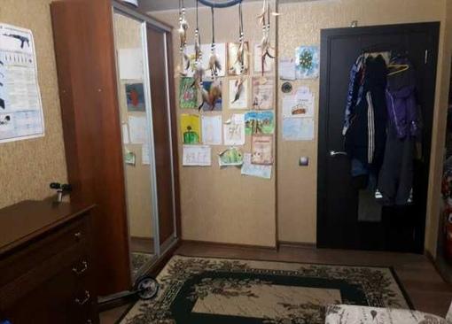 вторичное жилье Комсомольская 36