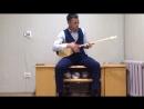 Uyghur song