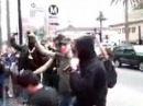 "Hollywood Undead - No.5 Music Video ""Behind the Scenes"""