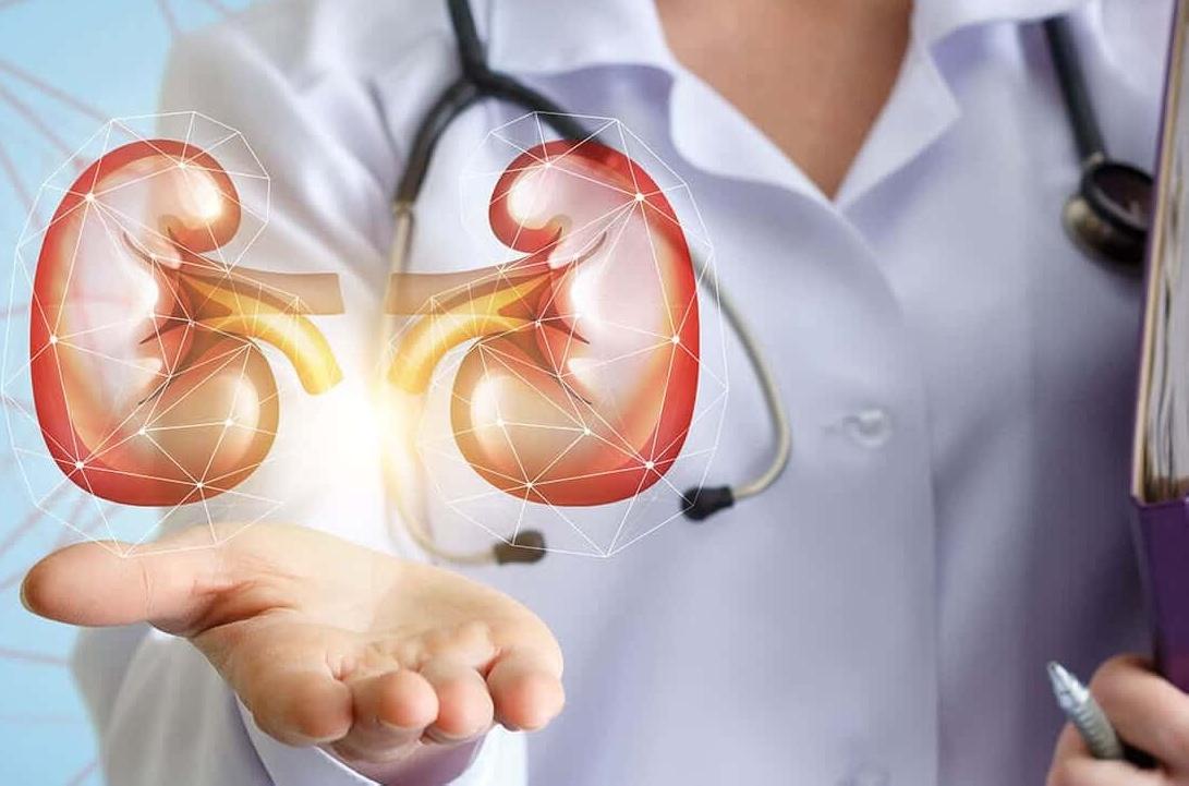 Лечение заболевания Гидронефроз