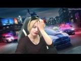 Я У МАМЫ ГОНЩИК!:D NEED FOR SPEED!