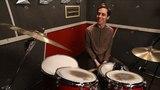 Take Five, Dave Brubeck Quartet. Drum Cover