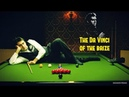 Ronnie OSullivan Tribute - The Snooker Genius