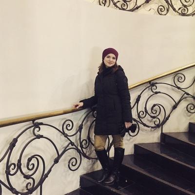 Татьяна Рогожина-Власкина