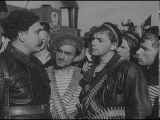 Русский исторический фильм о гражданской войне