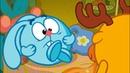 Конец света Смешарики 2D Мультфильмы для детей