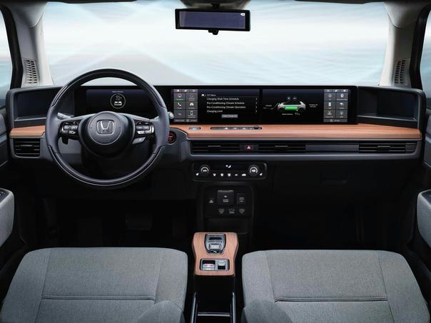 Honda показала новую модель, которая поступит в продажу.
