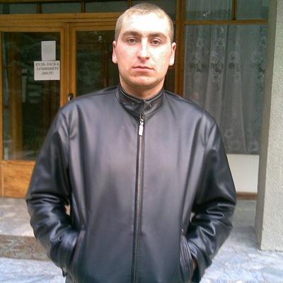 Сергей Бондаренко, 23 октября , Пермь, id201023795