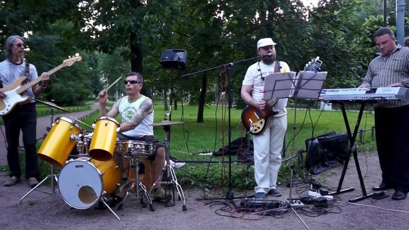 ROST ROM Band — Bensonhurst Blues