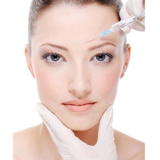 Услуги перманентный макияж