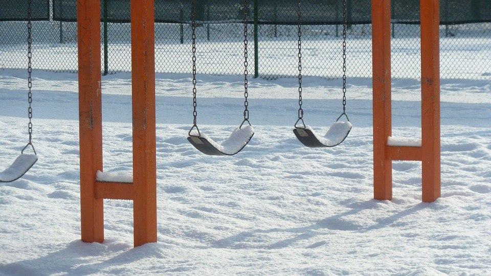 Детская площадка. Фото из открытого источника