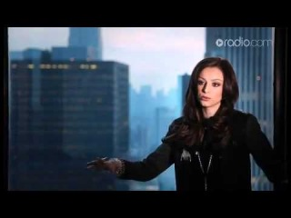 Cher Lloyd Answers All Your Christmas Questions