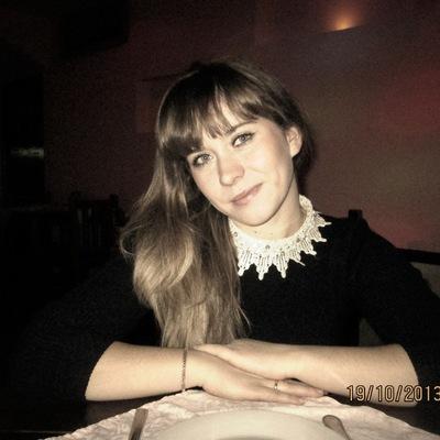 Юлька Некрасова, 28 сентября 1991, Ковров, id133395802
