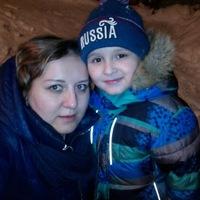 Светлана Явстер
