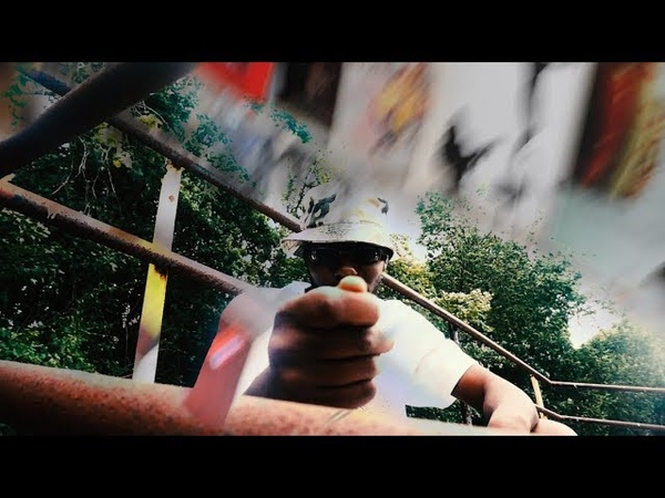 Look at the Way the Words Move - Kev Brown (MUSIC VIDEO)